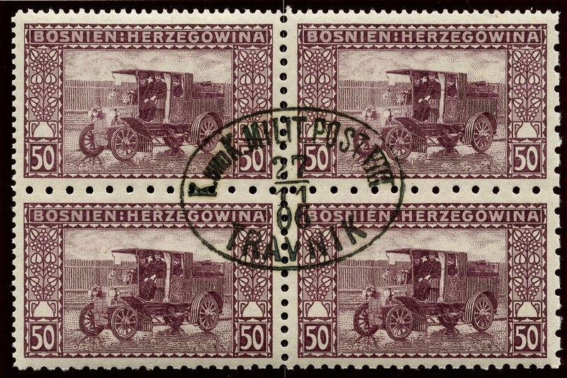 Österreich - Bosnien-Herzegowina - Seite 2 41f_mi11