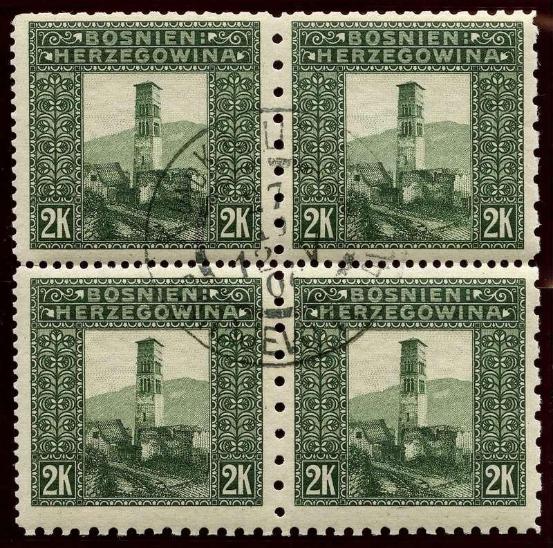 Österreich - Bosnien-Herzegowina - Seite 2 43f_mi11
