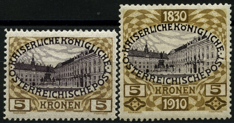 Nachdrucke der Gedenkausgabe 1910 Img10410