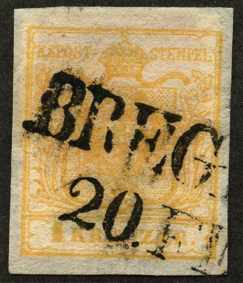 Die erste Österreichische Ausgabe 1850 Img17210