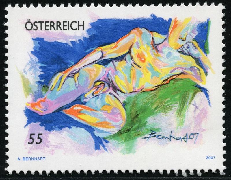 Popo auf Briefmarke Img34910