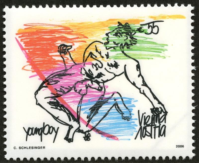 Popo auf Briefmarke Img35010