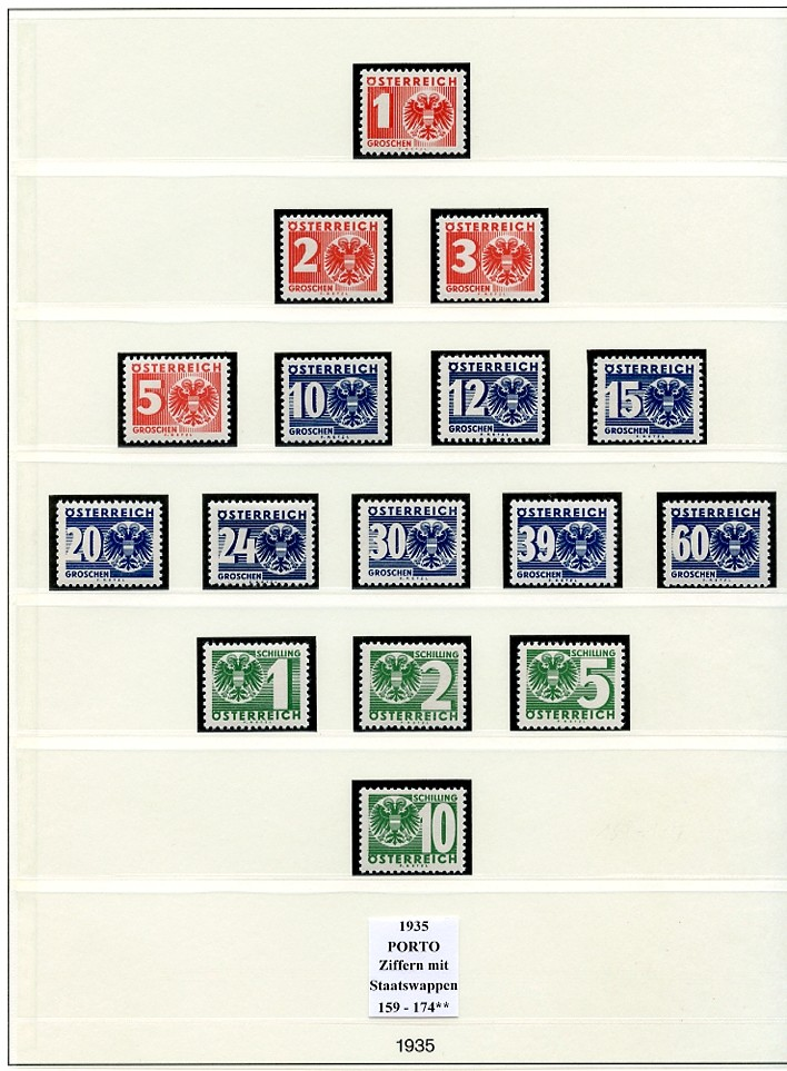 Porto 1935 ANK 159 bis 174 Img78910