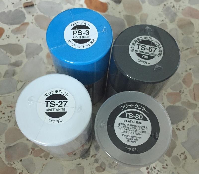 tamiya - Tamiya Spray Cans For Cheap Sale Img_7510