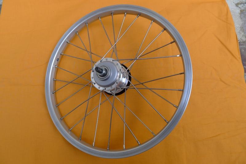 Vend roue AR BWR Kit  6 vitesse P1040613