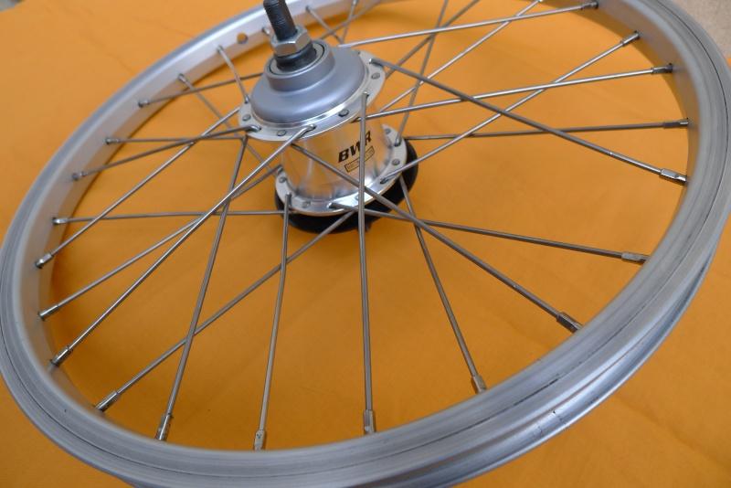 Vend roue AR BWR Kit  6 vitesse P1040614