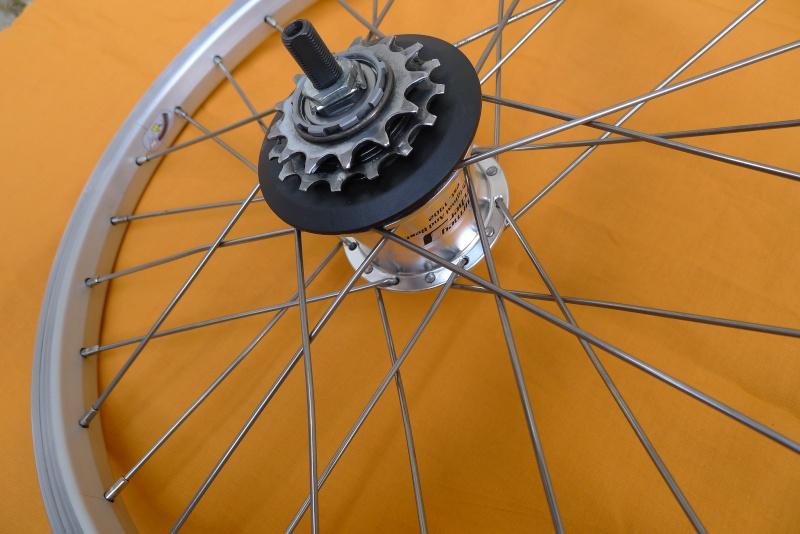 Vend roue AR BWR Kit  6 vitesse P1040615