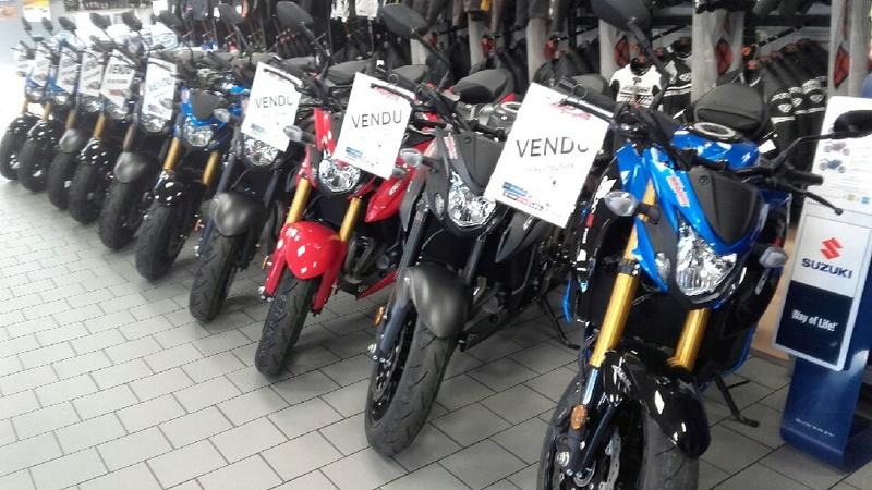 Essai Suzuki GSX-S750 - Page 6 20170412