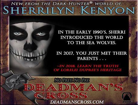 DEADMAN'S CROSS #1 - Deadmen Walking - Page 2 Deathd11