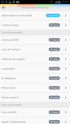 [APPLICATION ANDROID - LBE SECURITY MASTER FR] Gérer les permissions, les applications, la batterie, les pubs, les malwares, les notifications [Gratuit] Topic1 0410