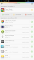 [APPLICATION ANDROID - LBE SECURITY MASTER FR] Gérer les permissions, les applications, la batterie, les pubs, les malwares, les notifications [Gratuit] Topic1 0510