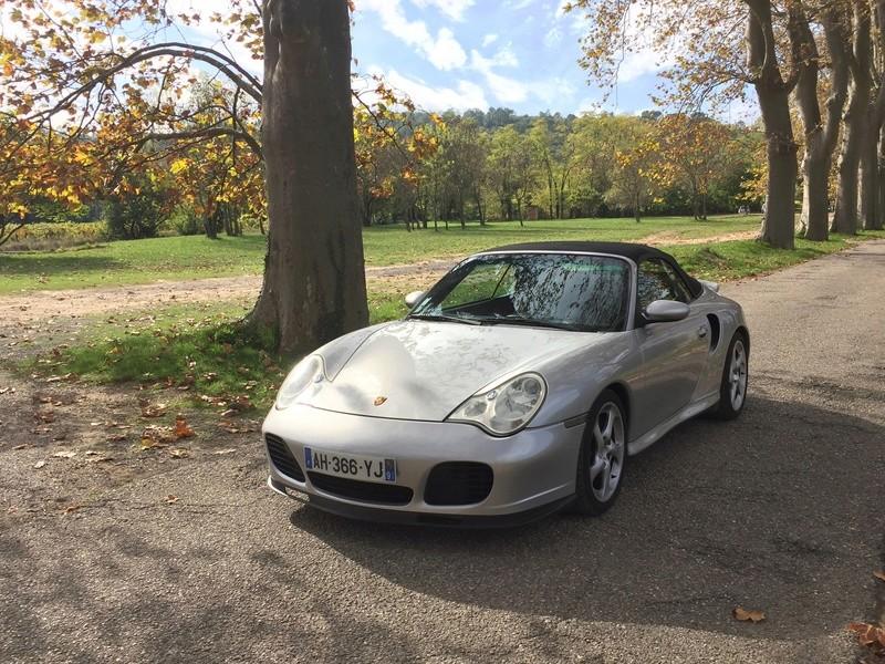 Une Troisième Porsche Sinon rien Fullsi10