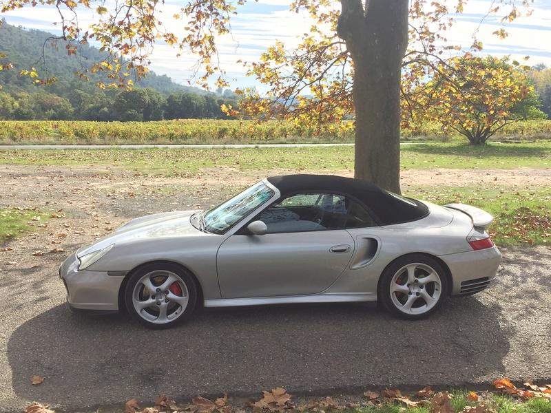 Une Troisième Porsche Sinon rien Fullsi11