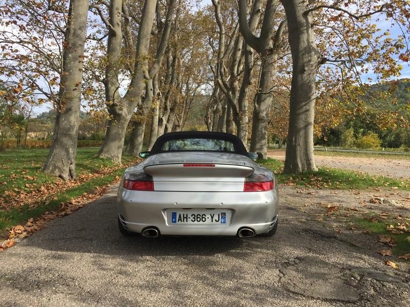 Une Troisième Porsche Sinon rien Fullsi12
