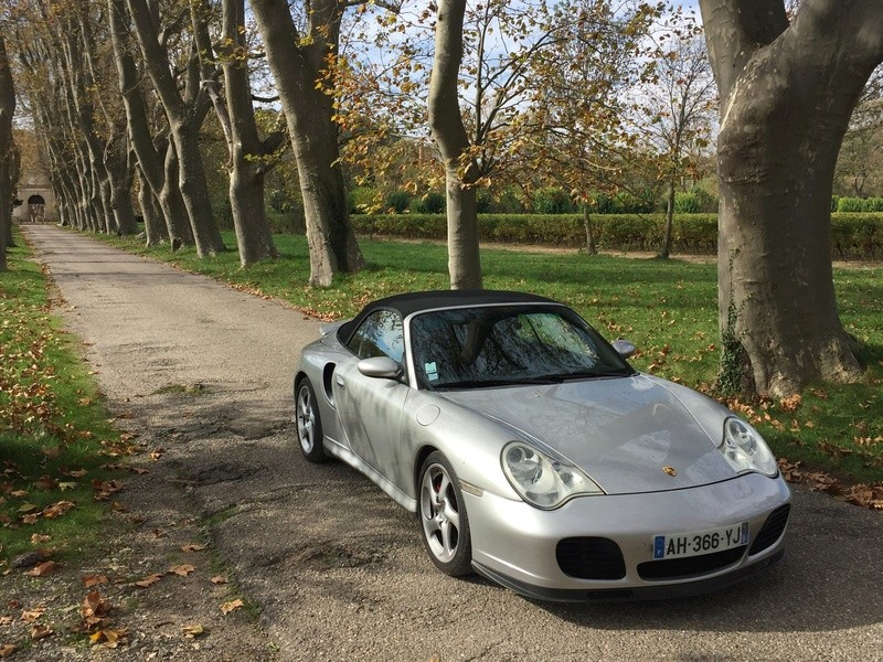 Une Troisième Porsche Sinon rien Fullsi13