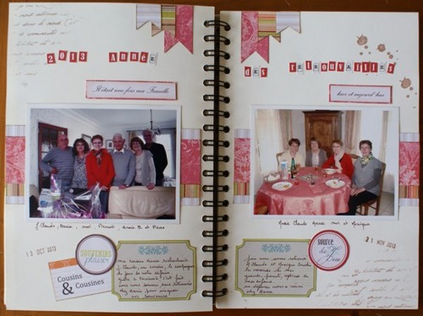 Family Diary - M@rie - MAJ - 25/01/2014 - TERMINE - Page 5 Dsc07122
