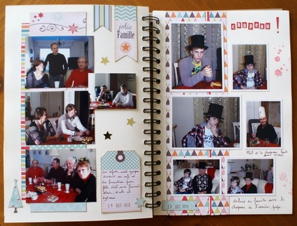 Family Diary - M@rie - MAJ - 25/01/2014 - TERMINE - Page 5 Dsc07126