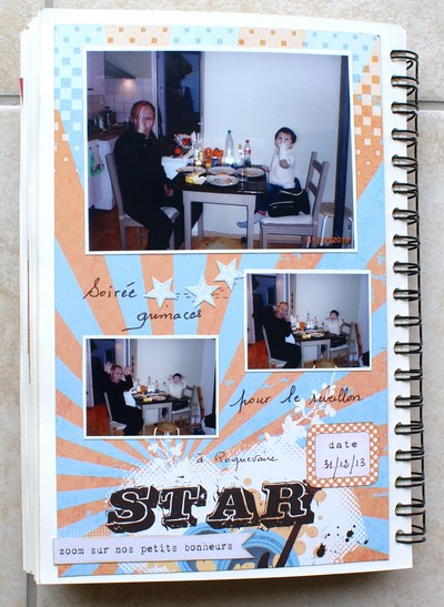Family Diary - M@rie - MAJ - 25/01/2014 - TERMINE - Page 5 Dsc07129