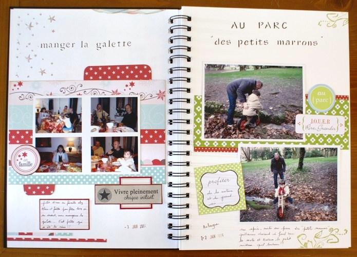 my family diary 2014 - M@rie - MAJ 11/03 Dsc07212