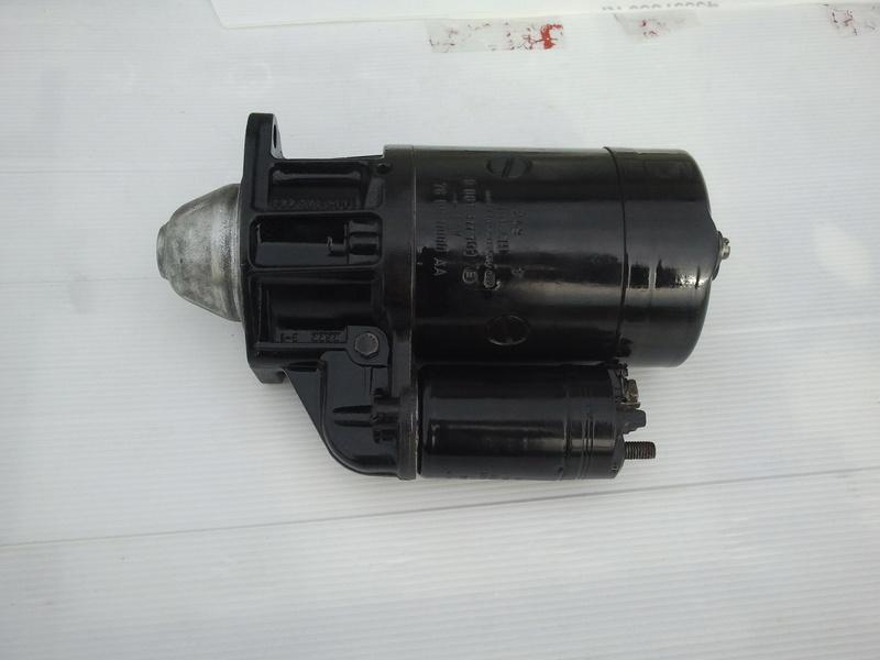 remontage moteur 2.3l V6 ford 1982 Photo064