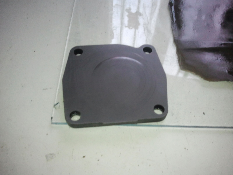 remontage moteur 2.3l V6 ford 1982 Photo080