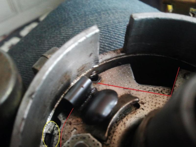 remontage moteur 2.3l V6 ford 1982 - Page 2 Photo102