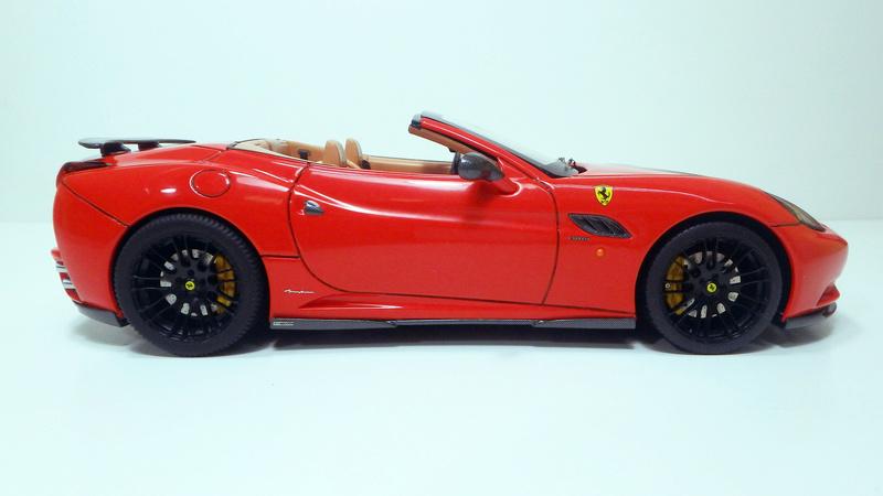 Hamann Ferrari California P3151116