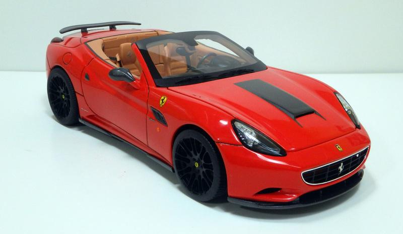 Hamann Ferrari California P3151117