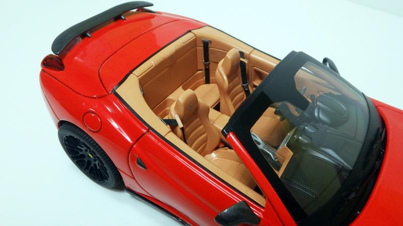 Hamann Ferrari California P3151118
