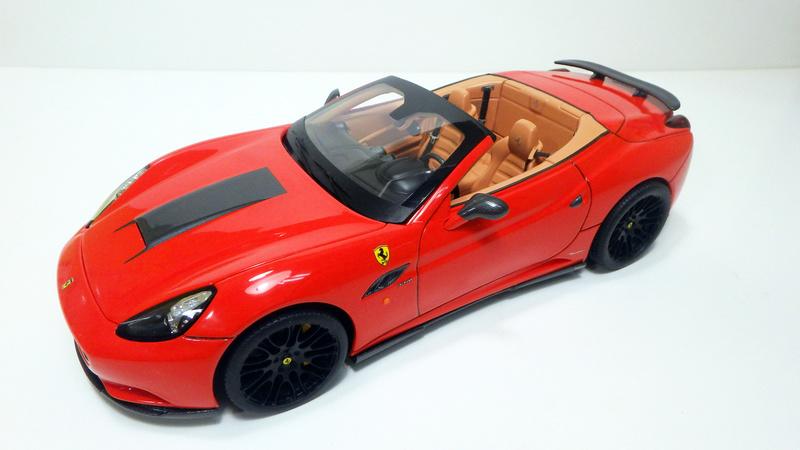 Hamann Ferrari California P3151121