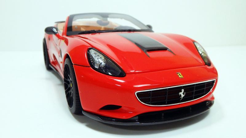 Hamann Ferrari California P3151122