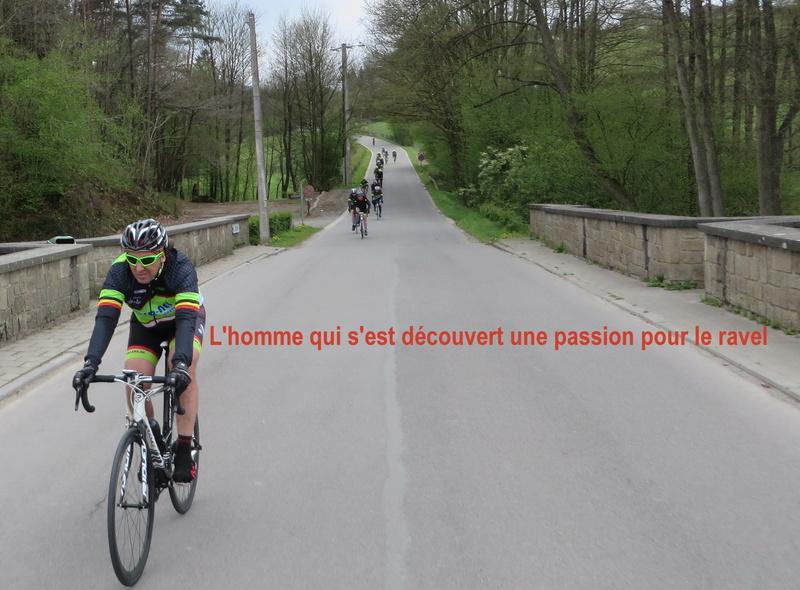 Séjour Malmedy 2017 : w.e du 5 au 7 mai --- 305 km - Page 5 Img_8213
