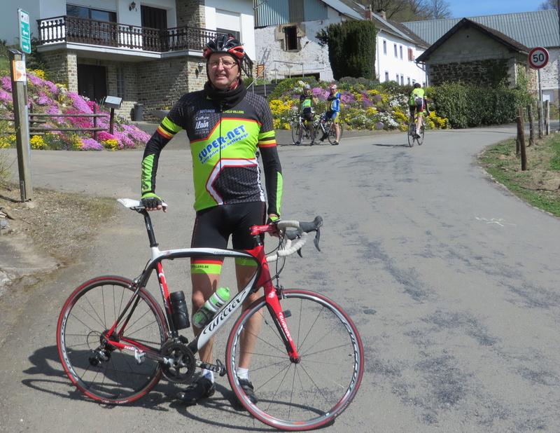Séjour Malmedy 2017 : w.e du 5 au 7 mai --- 305 km - Page 6 Img_8514