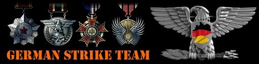 German Strike Team