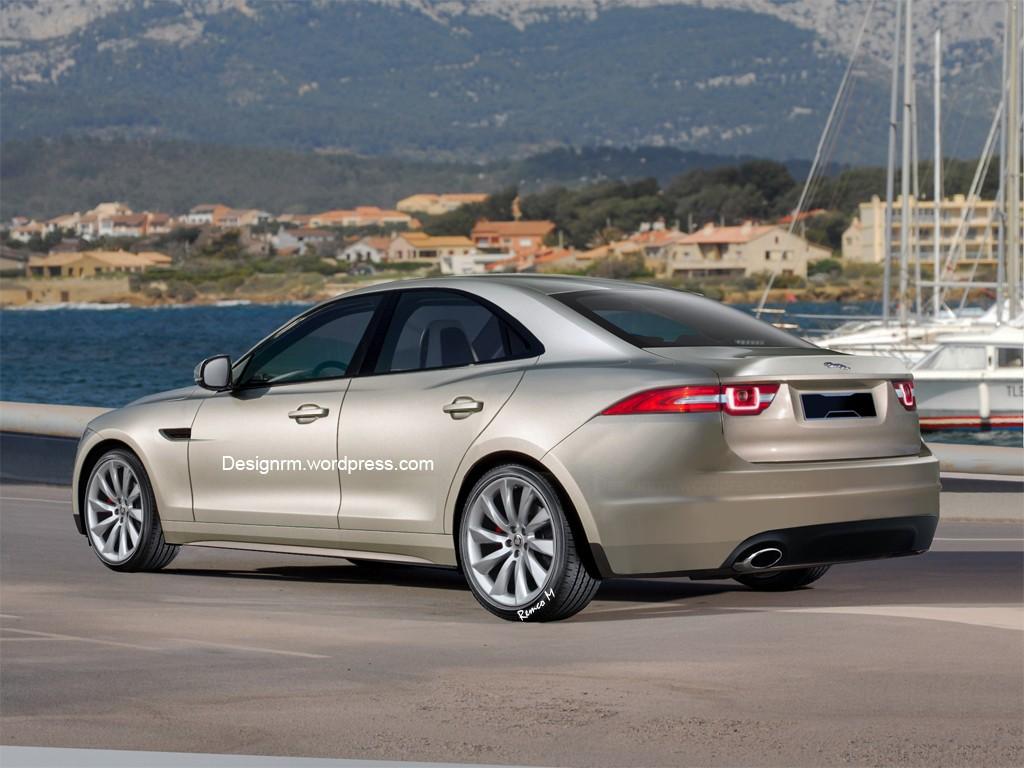 2014 - [Jaguar] XE [X760] - Page 3 10859110