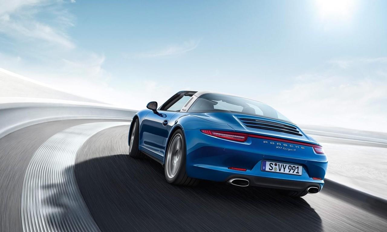 2011 - [Porsche] 911 [991] - Page 3 1110
