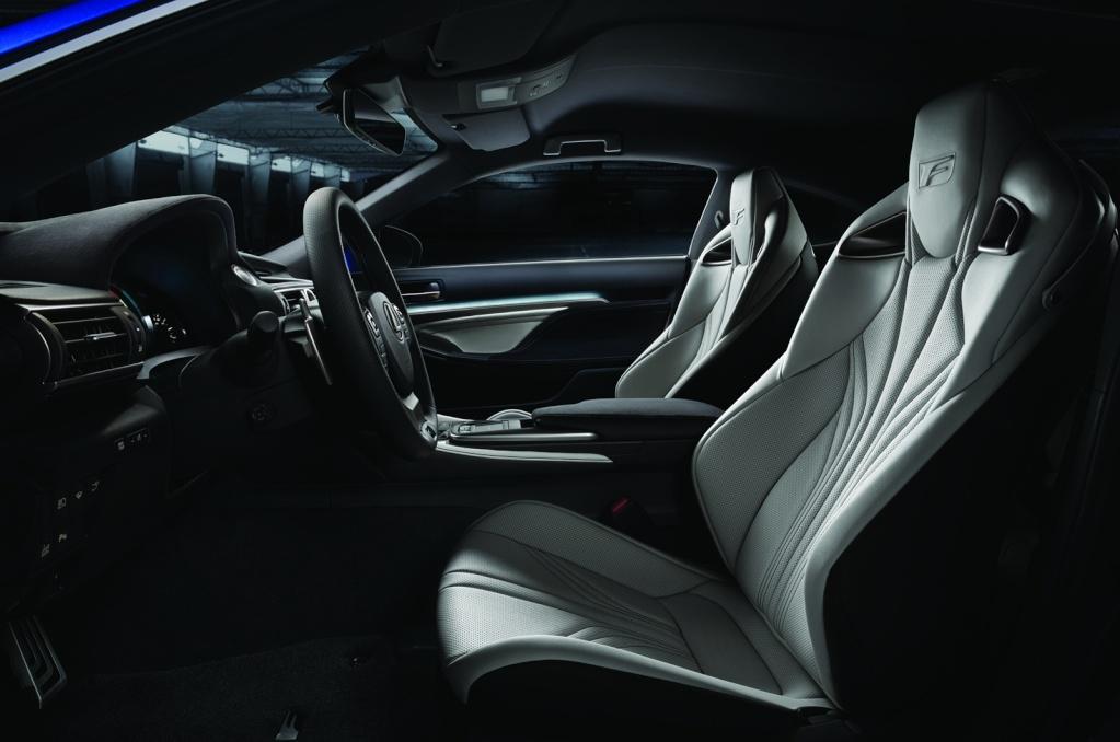 2014 - [Lexus] RC Coupé / RC-F - Page 4 11839810