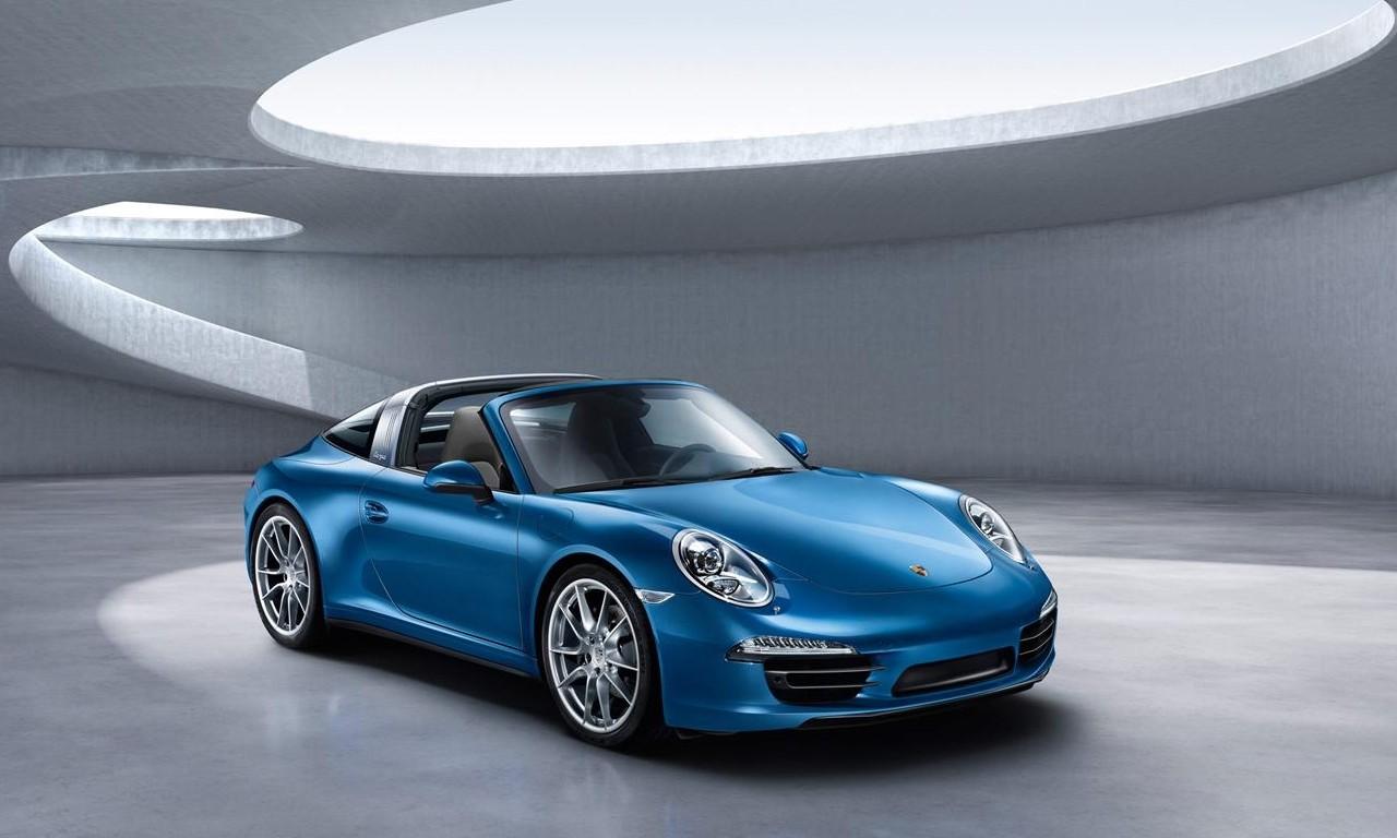 2011 - [Porsche] 911 [991] - Page 3 1211