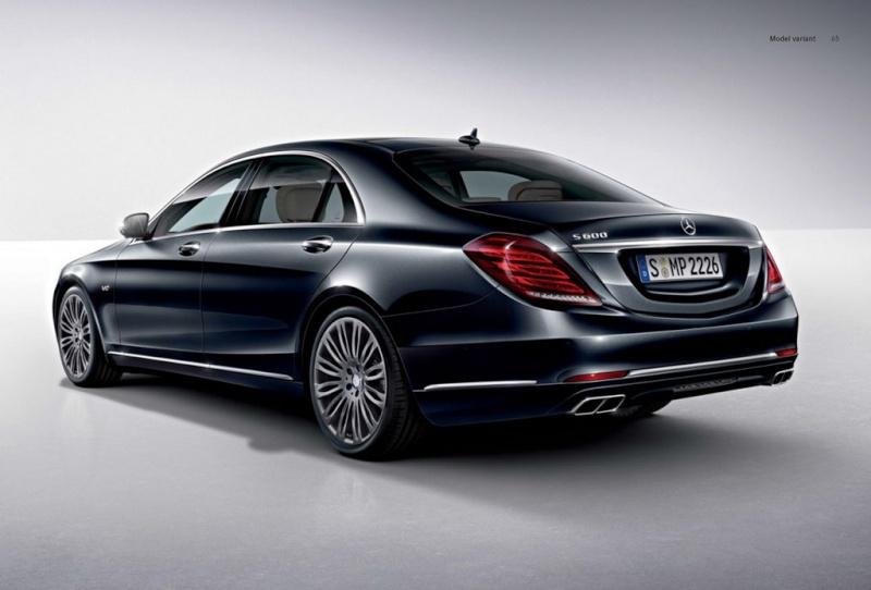 2013 - [Mercedes] Classe S [W222] - Page 38 12c3a710
