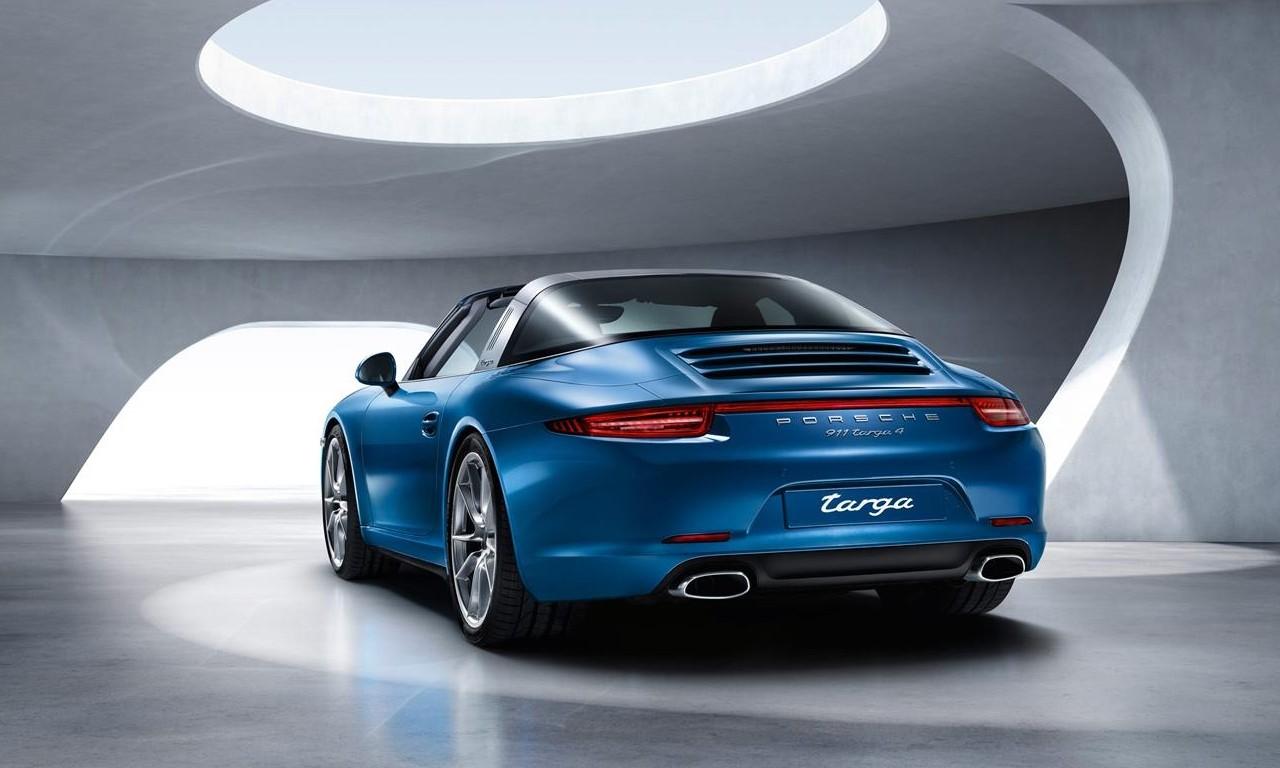 2011 - [Porsche] 911 [991] - Page 3 1410
