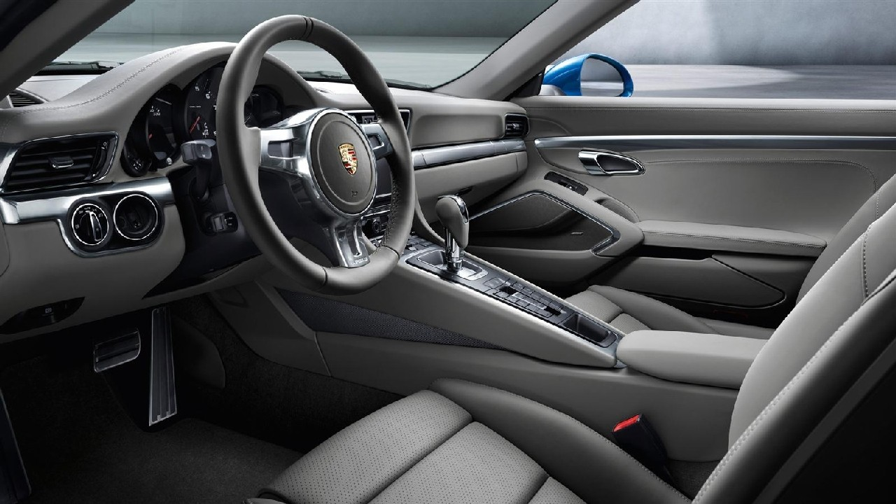 2011 - [Porsche] 911 [991] - Page 3 1511