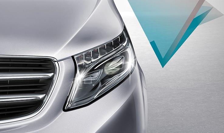 2014 - [Mercedes] Classe V/Vito - Page 4 179410