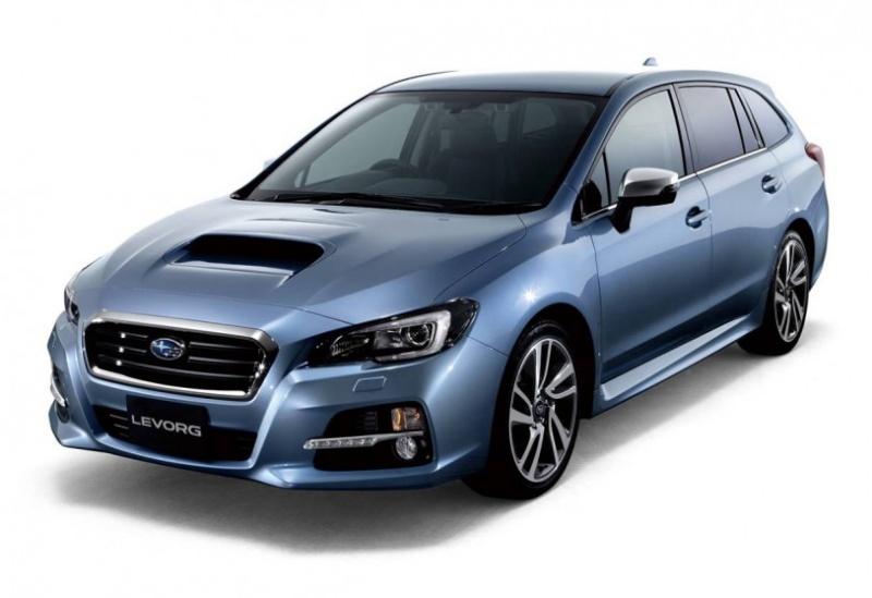 2013 - [Subaru] Levorg 2014_s10