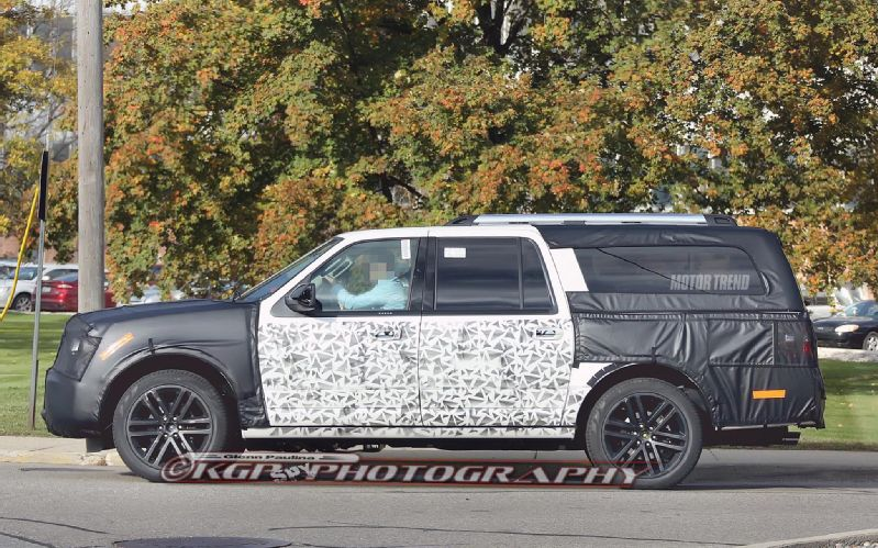 2014 - [Ford] Expedition 2015-f13