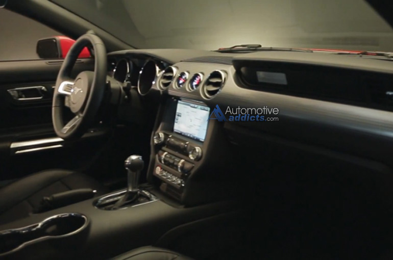 2014 - [Ford] Mustang VII - Page 6 2015-f23