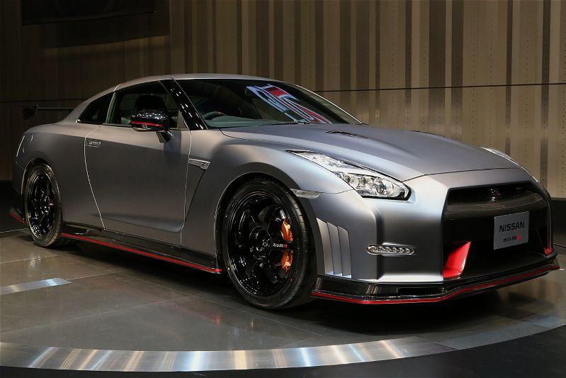 2007 - [Nissan] GT-R - Page 18 2015-n12