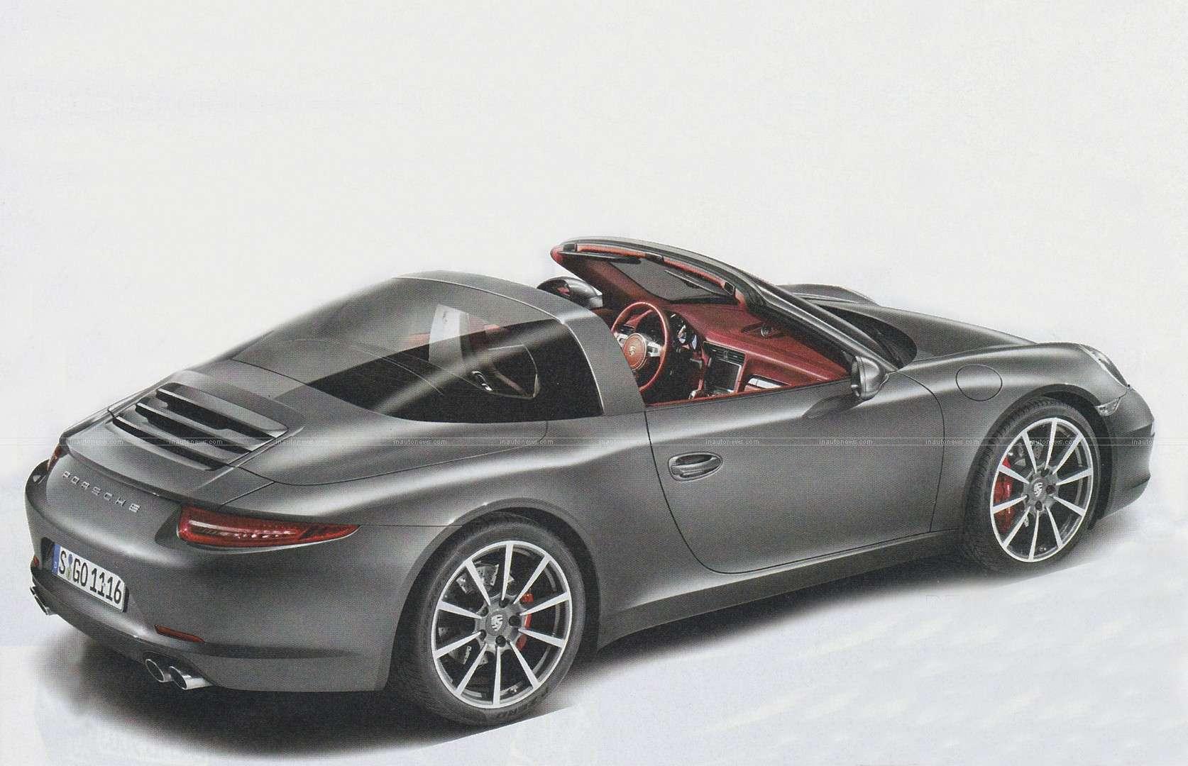 2011 - [Porsche] 911 [991] - Page 2 2015-p11