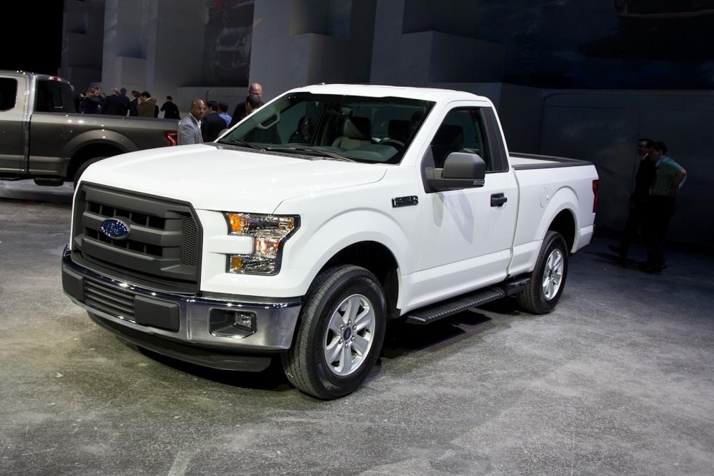 2015 - [Ford] F Series 2015_f10