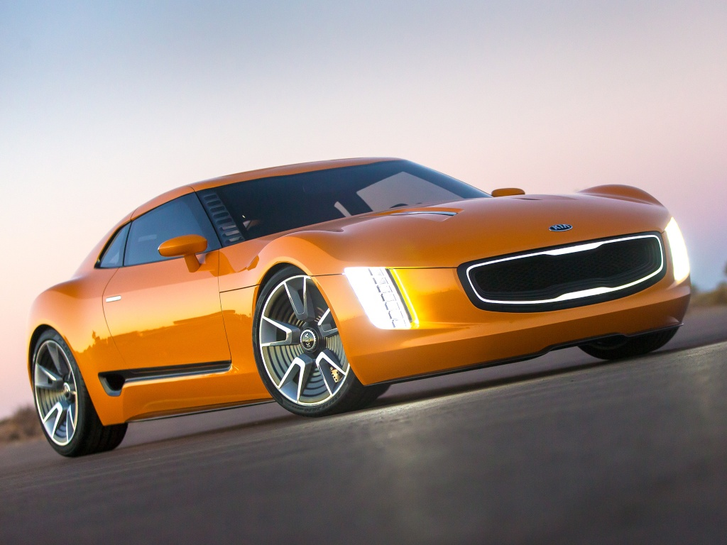 2014 kia gt4 stinger concept page 2. Black Bedroom Furniture Sets. Home Design Ideas