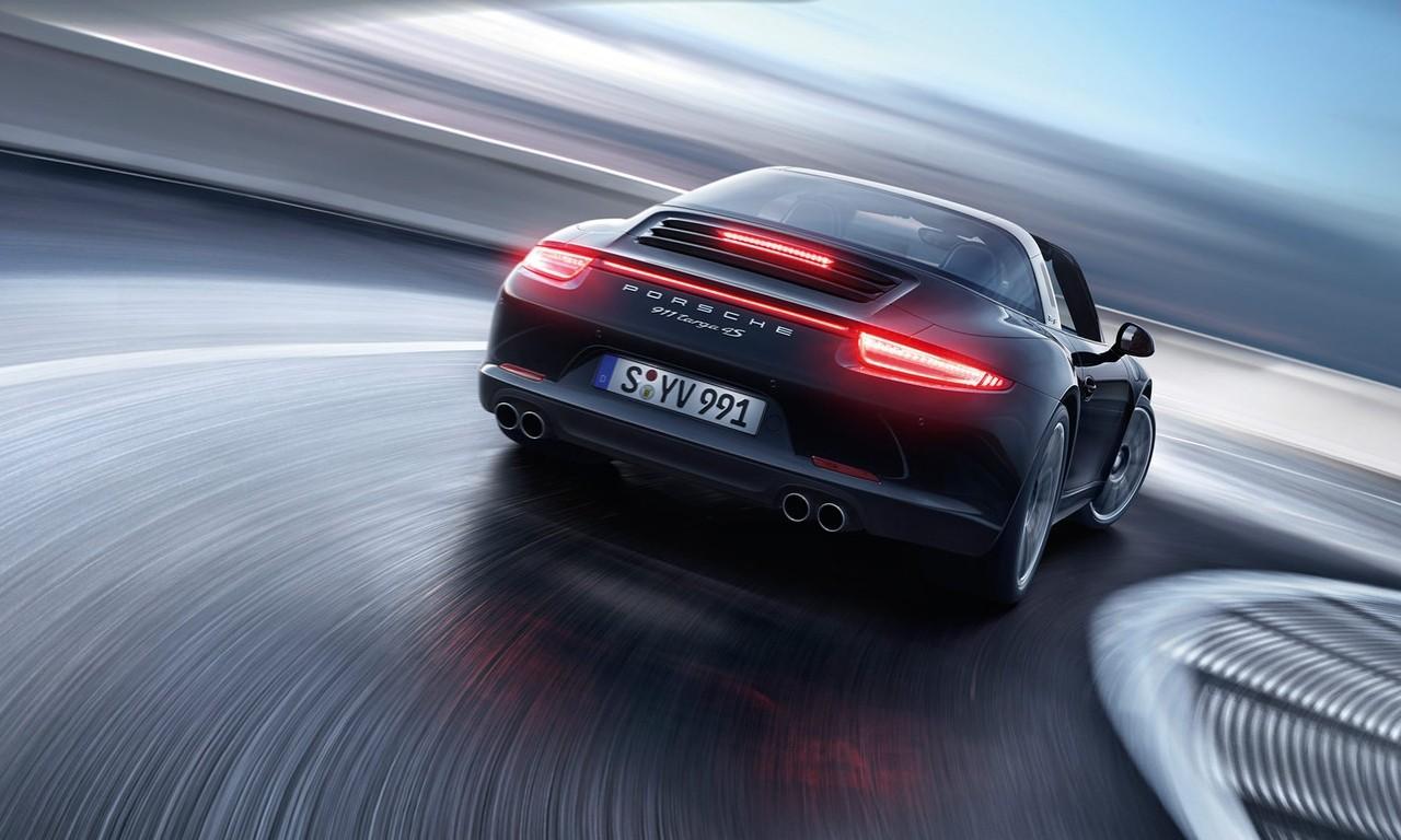 2011 - [Porsche] 911 [991] - Page 3 315